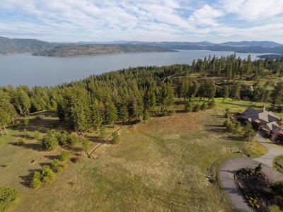 Coeur D'alene Residential Lots & Land For Sale: L275 S Magma Ln