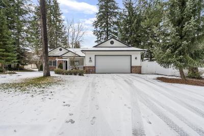 Hayden Single Family Home For Sale: 13200 N Ferndale Dr