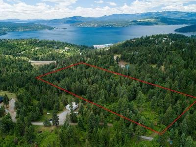 Coeur D'alene Residential Lots & Land For Sale: NKA S Grouse Meadow Dr