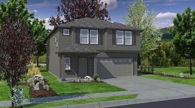 Hayden Single Family Home For Sale: 13103 N Loveland Way