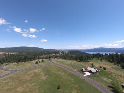 Coeur D'alene Residential Lots & Land For Sale: 16905 S Magma Ln