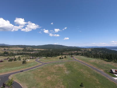 Coeur D'alene Residential Lots & Land For Sale: 6128 W Slate Dr