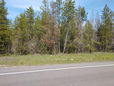 Rathdrum Residential Lots & Land For Sale: Tract 2 Chilco Rd