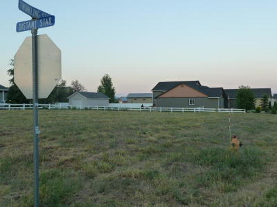 Hauser, Post Falls Residential Lots & Land For Sale: 2834 N Distant Star Rd