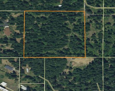 Benewah County Residential Lots & Land For Sale: 6.83 Acres Odessa Loop