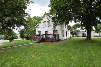 St. Maries Multi Family Home For Sale: 325 Main Ave.