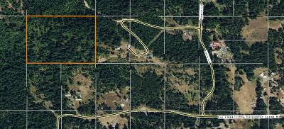 Benewah County Residential Lots & Land For Sale: 400 Peace Lane