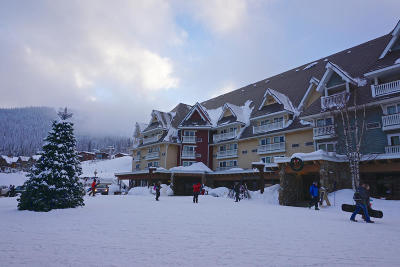 Sandpoint Condo/Townhouse For Sale: 10000 Schweitzer Mtn Rd #413/415