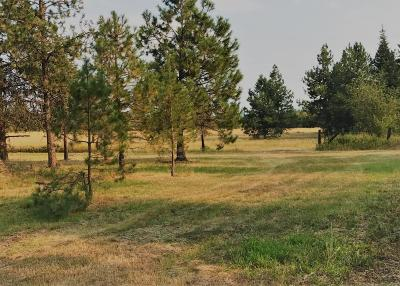 Hayden Residential Lots & Land For Sale: Lots 1 & 4 E Hayden Lake Rd