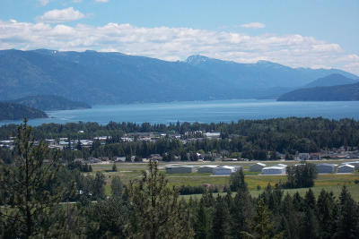 Sandpoint ID Residential Lots & Land For Sale: $299,900