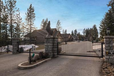 Hayden Residential Lots & Land For Sale: 1572 E Chanticleer Ct