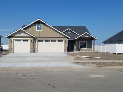 Hayden Single Family Home For Sale: 10691 N Murcia Ln