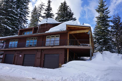 Sandpoint ID Condo/Townhouse For Sale: $229,000