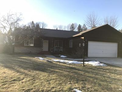 Sandpoint Single Family Home For Sale: 518 S Lincoln Avenue