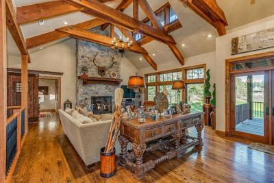 Harrison Single Family Home For Sale: 5984 S Grainger Ct