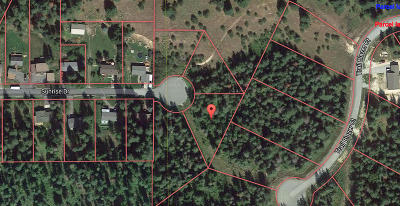 Residential Lots & Land For Sale: 817 Sunrise Drive