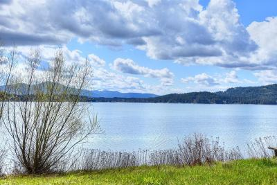 Sandpoint Residential Lots & Land For Sale: Northshore Drive