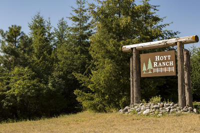 Rathdrum Residential Lots & Land For Sale: Hoyt Road, Lot 19