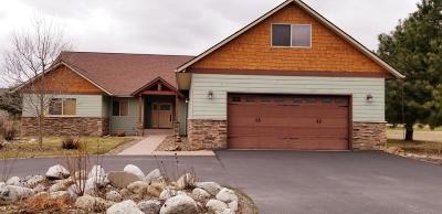 Blanchard Single Family Home For Sale: 131 Links