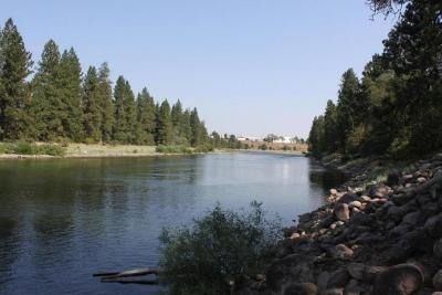 Post Falls Residential Lots & Land For Sale: L3B1 W Calm Waters Ct