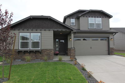 Hayden Single Family Home For Sale: 13292 N Telluride Loop