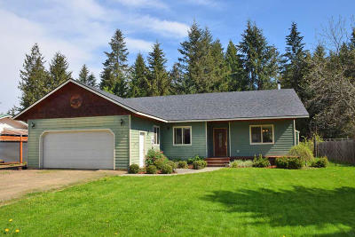 Clark Fork Single Family Home For Sale: 3 Bryan Dr