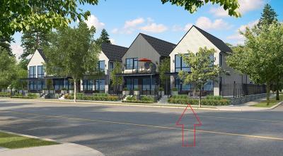 Coeur D'alene Single Family Home For Sale: 829 Sherman Ave