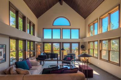 Coeur D'alene Single Family Home For Sale: 1003 Harborview Dr W