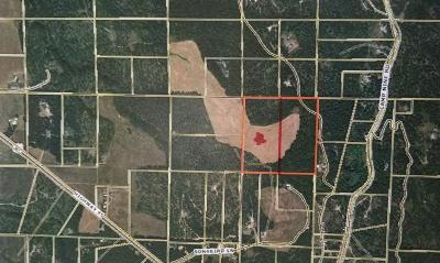 Bonners Ferry Residential Lots & Land For Sale: NNA Camp Nine Rd
