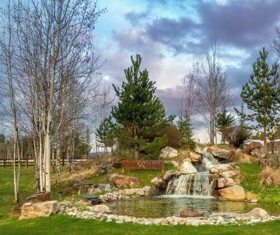 Hayden Residential Lots & Land For Sale: NKA N Sunflower Lp