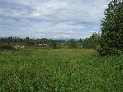 Sandpoint Residential Lots & Land For Sale: NKA Upland Dr.