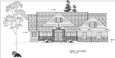 Coeur D'alene Single Family Home For Sale: P3 Nka French Gulch Rd