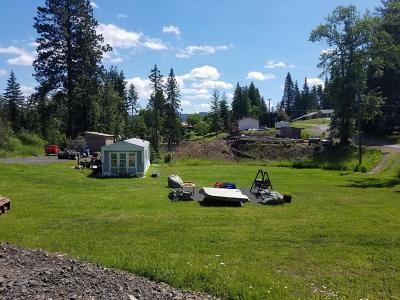St. Maries ID Residential Lots & Land For Sale: $80,000