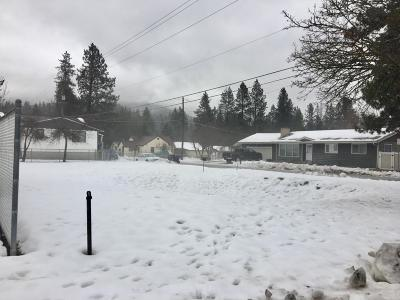 Coeur D'alene Residential Lots & Land For Sale: 1815 E St Maries Ave