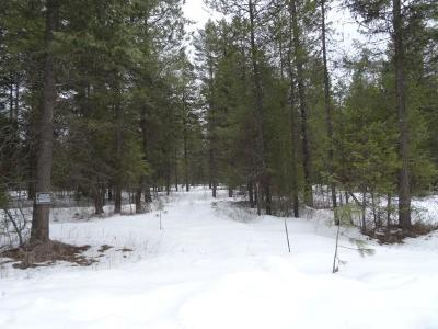 Oldtown Residential Lots & Land For Sale: NNA Everett Huff Mld2 Lot 1