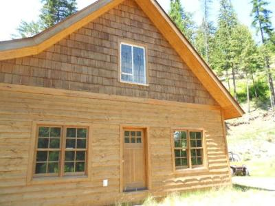 Bonners Ferry Single Family Home For Sale: NKA Lions Den Rd