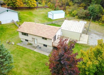 Kellogg Single Family Home For Sale: 390 East Park Drive