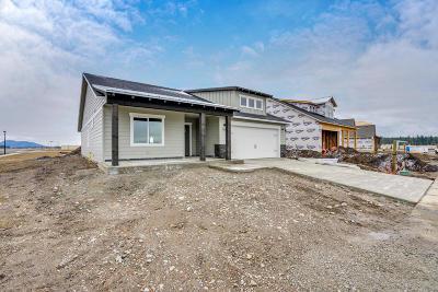 Hayden Single Family Home For Sale: 13021 N Telluride Loop