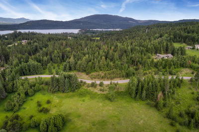 Sandpoint Residential Lots & Land For Sale: Ravenwood Dr