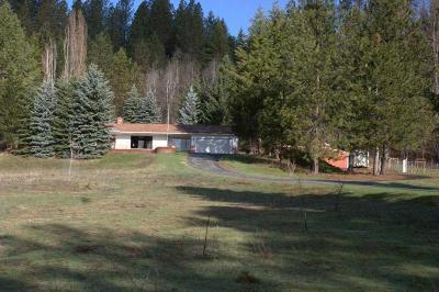 Newport WA Single Family Home For Sale: $349,987