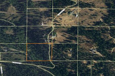 Post Falls Residential Lots & Land For Sale: NKA S Alexanna Dr