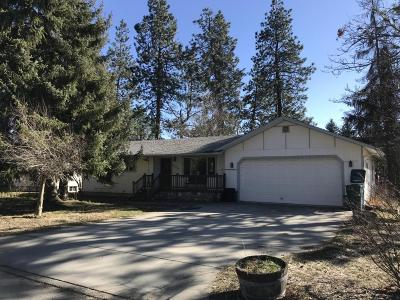 Post Falls Single Family Home For Sale: 604 E 18th Ave