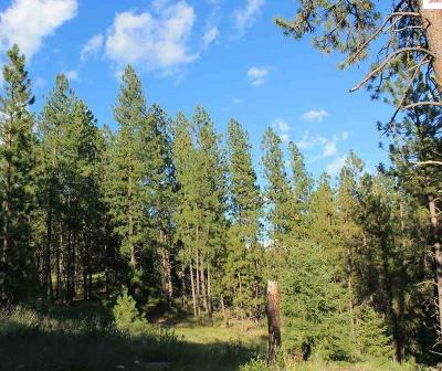 Blanchard Residential Lots & Land For Sale: Usfs Road 2550