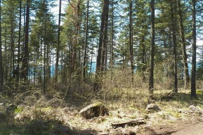 Bonners Ferry Residential Lots & Land For Sale: NNA Camp Nine