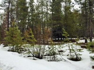 Priest River Residential Lots & Land For Sale: NNA Pineview Ln (Lot 12)