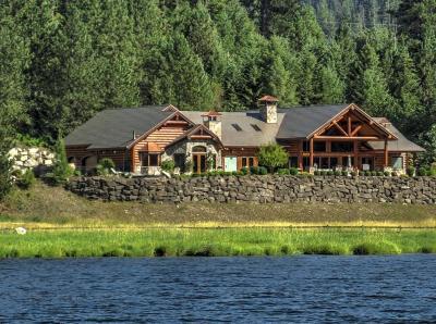 Harrison Single Family Home For Sale: 7209 S Eddyville Rd