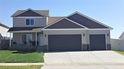 Rathdrum Single Family Home For Sale: 6578 W Harmony St