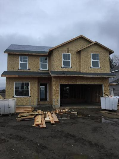 Post Falls Single Family Home For Sale: 3282 N Knob Creek Ct