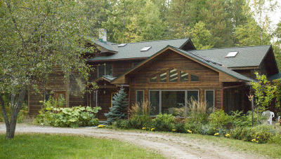 Bonners Ferry Single Family Home For Sale: 17 Ginger Ln