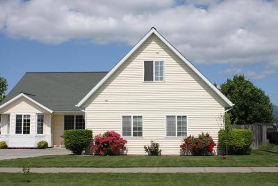 Hayden Single Family Home For Sale: 8959 N Torrey Ln